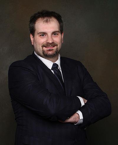 Kelvin Behrens Business Photo
